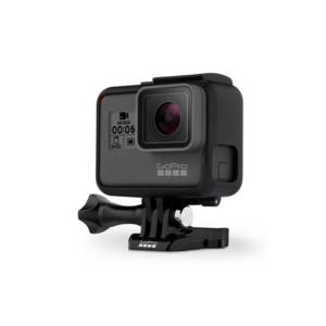 Камера GoPro HERO 6 BLACK CHDHX-601-EU